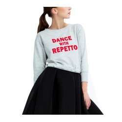 """Sweat """"Dance with Repetto"""""""
